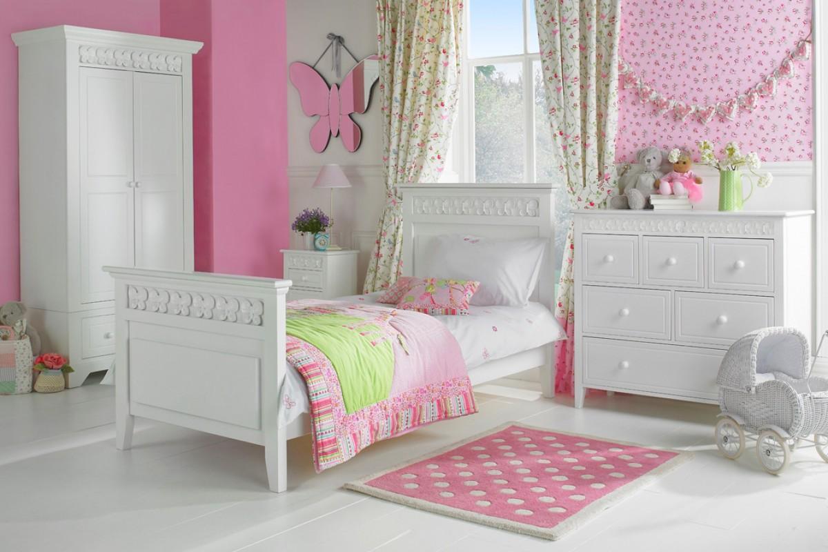 Creati un dormitor minunat pentru copii